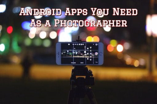 android-apps-for-photographer
