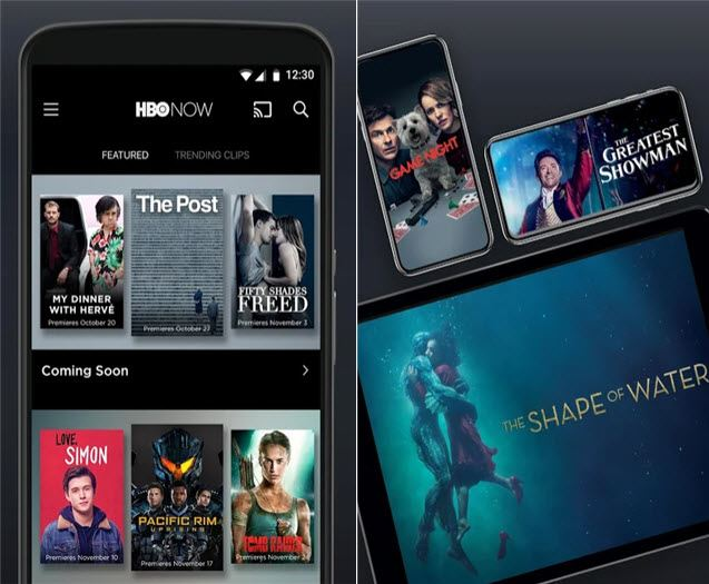 HBO Now APK Download