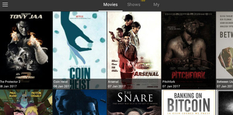 showbox latest apk