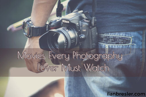 Photography Movies